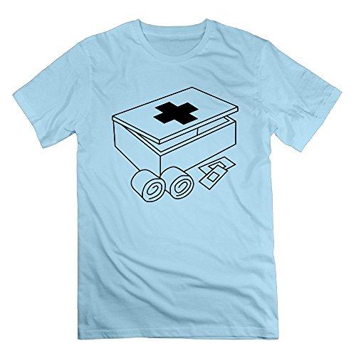 Artphoto Men's First-Aid Kit C1 T-Shirt - First Redskins Tee