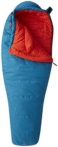 Mountain Hardwear Lamina Z Flame 21F/-6C Sleeping Bag - Women's Crevasse Right Handed Regular Mountain Hardwear Womens Sleeping Bag