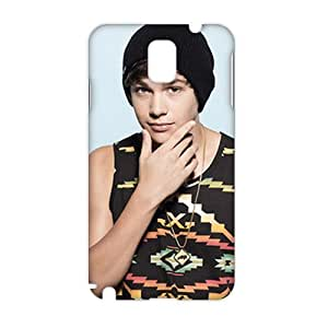 Angl 3D Case Cover austin mahone Phone Case for Samsung Galaxy Note3