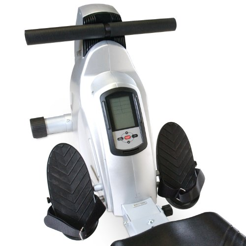 Velocity Exercise Magnetic Rower by Velocity Exercise (Image #3)