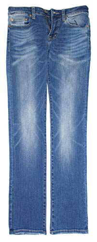 American Eagle Men's Ne(x) t Level Original Bootcut Jean 4449 (36x34) Blue