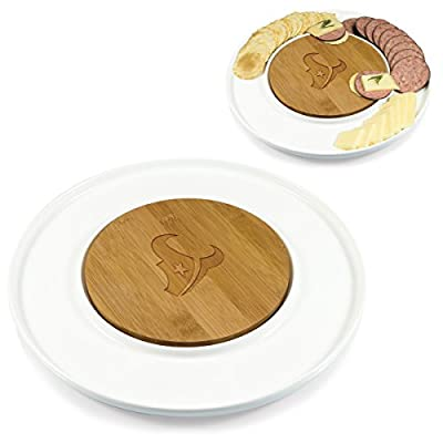 NFL Homegating Island Serving Tray/Cutting Board Set