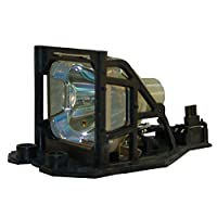 Lutema 60 257642 Geha 60 257642 60-257642 Replacement LCD/DLP Projector Lamp (Philips Inside)