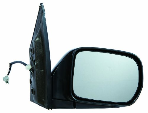 Depo 317-5421R3EB Honda Odyssey LX Passenger Side Non-Heated Power Mirror