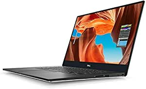 """Dell XPS 15 7590 2019 15.6"""" Core I7-9750H 32GB RAM 1TB PCIe SSD FHD IPS 500-NIT Non-Touch (1920X1080) NVIDIA GTX 1650 4GB Windows 10 Professional (Renewed)"""