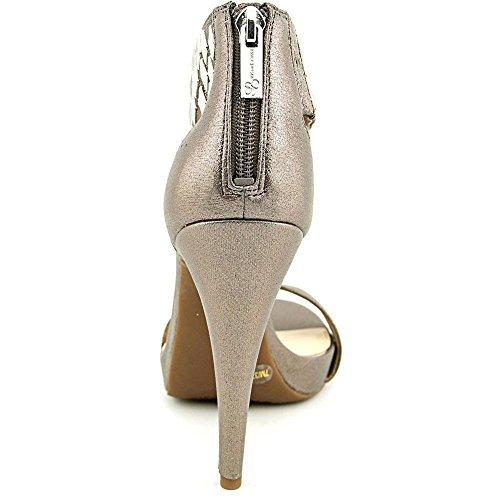 Jessica Simpson - Sandalias de vestir para mujer Slate Taupe