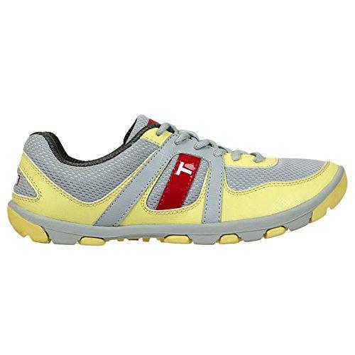 TRUE linkswear New Womens True Jade Golf Shoes Grey/Sunshine Size 8 M