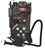 Rubie's Unisex Ghostbusters Adult Proton Pack Light & Sound, As Shown, One Size