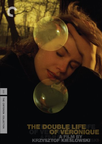 Double Life of Veronique (Criterion Collection) (Irene Jacob The Double Life Of Veronique)