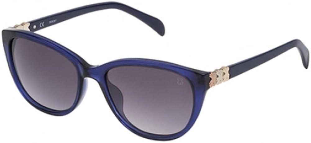 Tous STO958-5306SC Gafas, Violeta, 53/17/140 para Mujer
