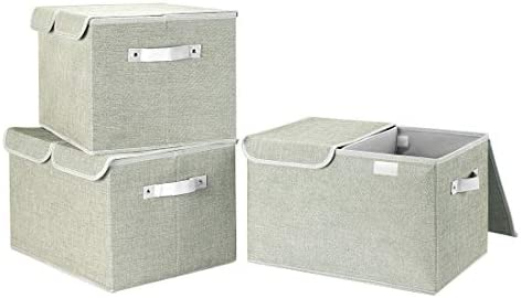 Home & Garden Storage Bins & Baskets entrepreneur.cd Set of ...