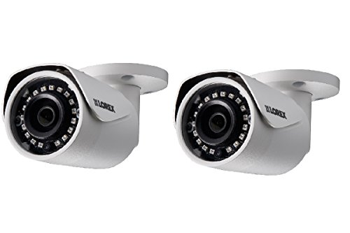 Lorex LNB3163B 3MP Bullet Camera 2-Pack