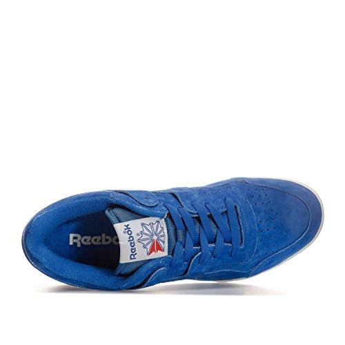 SNEAKER TURNSCHUHE Reebok VINTAGE PLUS HERREN WORKOUT Blue BD3382 vfYw6Hpq