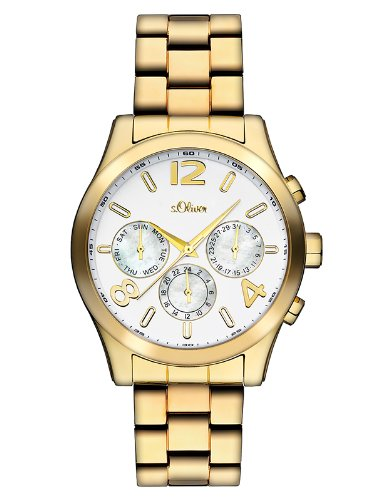 s.Oliver Ladies' Watches SO-2393-MM