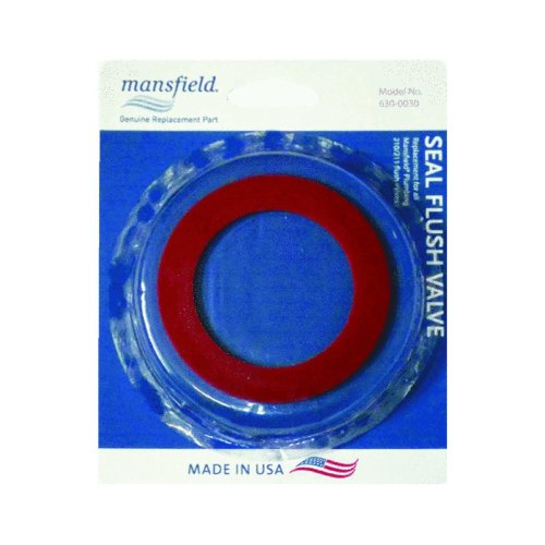 Mansfield Plumbing 0030 Flush Valve Service Pack, Fits 210/211 Flush Valve