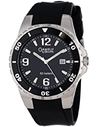 Product Details. Caravelle by Bulova