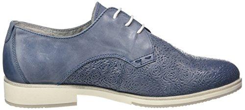 Blue premio TOZZI Women's Denim 812 MARCO Antic Blue Oxford 23206 pTSvvwq