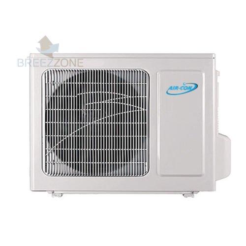 Ductless Mini Split Dc Inverter Air Conditioner Heat Pump System 208 230 Volt With 16ft Line