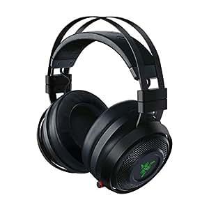 Razer Nari Ultimate Wireless Hypersense THX Gaming Headset Comfortable AZ