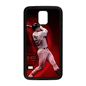 St. Louis Cardinals Samsung Galaxy S5 case