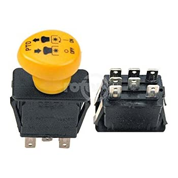 PTO Switch For MTD, Cub Cadet 925-04175, 725-04175