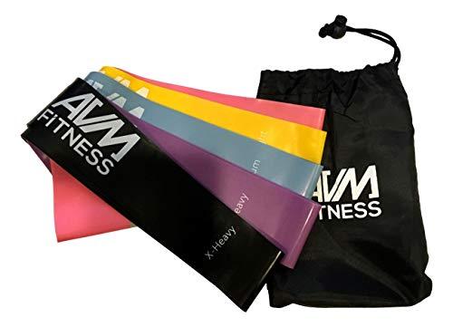 Bestselling Pilates Flexbands