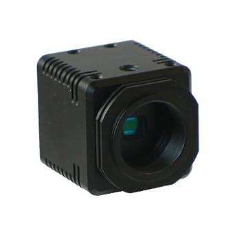 Aven 26100-242 3.3 Megapixels Sensor Resolution USB Digital Color CCD Camera, 30 fps at 640 x 480 and 5 fps at 2048 x 1536 Frame Rate
