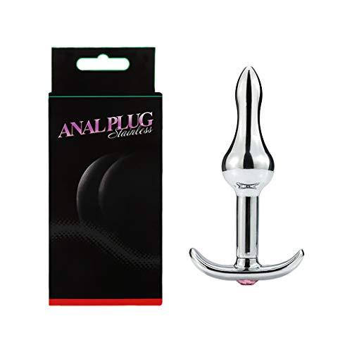Anal Sex Plugs