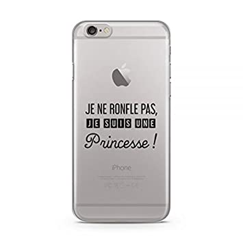 coque iphone 6 je ne critique pas