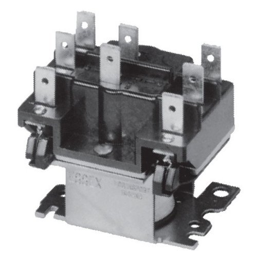 (Relay, Switching, 24 V)