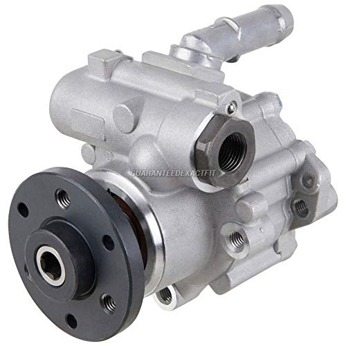 Power Steering Pump For BMW 135is 335i 335is 335xi X1 w/o Active Steering - BuyAutoParts 86-01395AN New ()