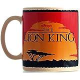 Lion King movie Logo Mug from Disney