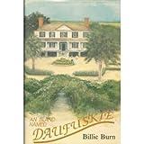 An Island Named Daufuskie, Billie Burn, 0871524546