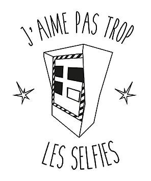 Moto Marvelous Brand T-Shirt Homme Blanc Motard Radar Selfie M