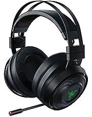 Razer Nari Ultimate Wireless Gaming Headset - HyperSense Technology - THX Audio
