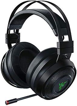 Razer Nari Ultimate Wireless 7.1 Surround Sound Gaming Headset