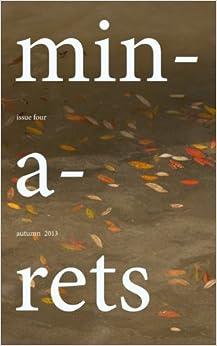 Minarets: Autumn 2013