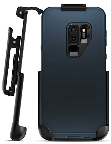 Encased Belt Clip Holster Compatible for Galaxy S9 Plus -Lifeproof Fre Series (S9+) (case not Included)