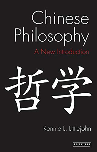 Chinese Philosophy: An Introduction (Library of Modern Religion)