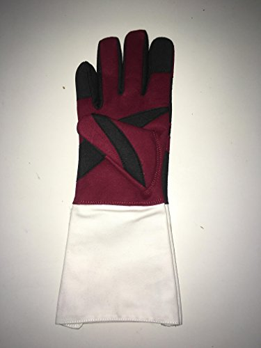 Foil Epee practice Sabre Washable Fencing Glove