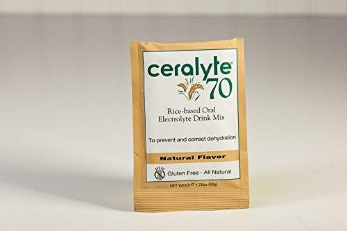 CeraLyte 70 - Clinical Sample Pack - 5 (50 gram - Packet 50g
