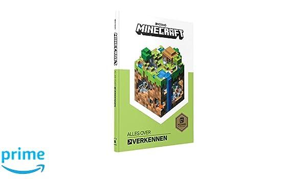 Alles over Verkennen (Minecraft): Amazon.es: Stephanie ...