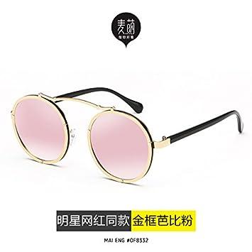 LLZTYJ Gafas De Sol/Aurora Gafas De Sol Mujer Príncipe ...