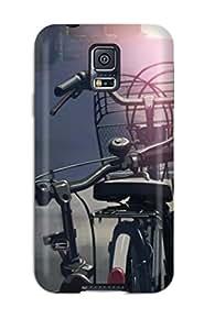 Unique Design Galaxy S5 Durable Tpu Case Cover Centimeters Second 5 Per Anime Other