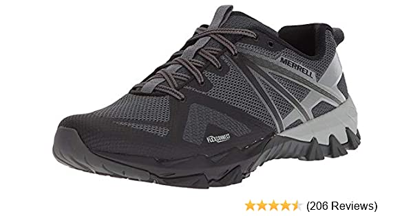 merrell shoes size chart review
