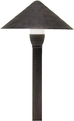 Malibu 8406-9111-01 LED Pro-Light, Oil Bronze