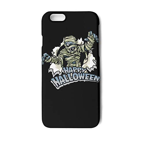 iPhone 6plus case 3D rip Zombie Halloween Shockproof Anti-Scratch Protective case Durable Waterproof for iPhone 6SPlus case ()