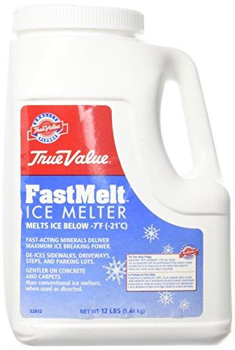 North American Salt Company COMPASS MINERALS 52012 TV Ice...