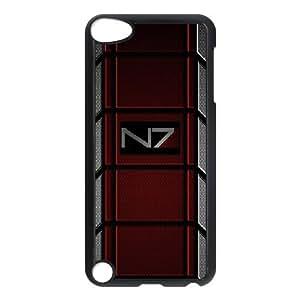 Ipod Touch 5 Phone Case Mass Effect FJ52974