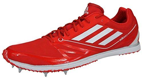 Adidas Zapatos Espigas Atletismo Deporte Adizero Cadence 2 Unisex V20141